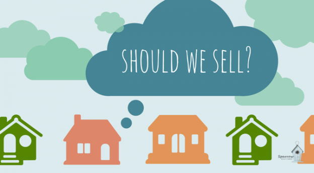 should we sell- - blog