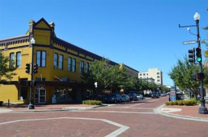 Downtown Sanford
