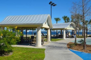 Fort Mellon Park Sanford