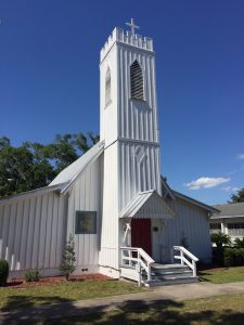 Historic Longwood Church FL